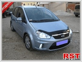 Ford C-MAX 1.6 MT