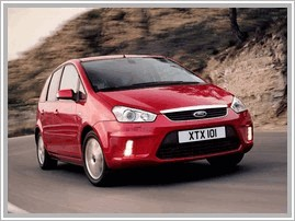 Ford C-MAX 1.6 TD AT