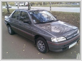 Ford Orion 1.8 i