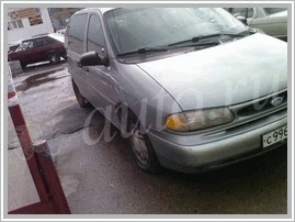 Ford Windstar 3.0