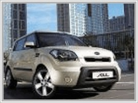 Kia Enterprise 3.6 i