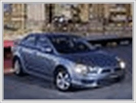 Mitsubishi Lancer STW 1.6 AT