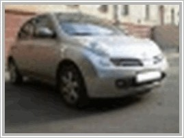 Nissan Micra 1.4 5dr AT