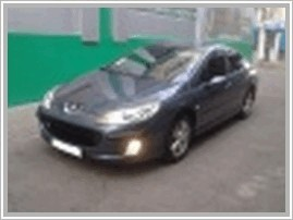 Peugeot 407 Coupe 3.0 AT