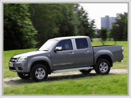 Toyota Hilux Pick Up 3.0 91 Hp