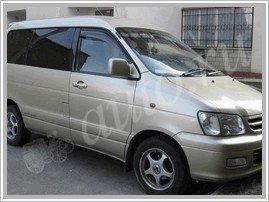 Toyota Town Ace Noah 2.2 4WD