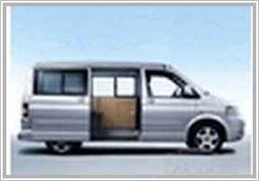 Volkswagen California 1.9 84 Hp