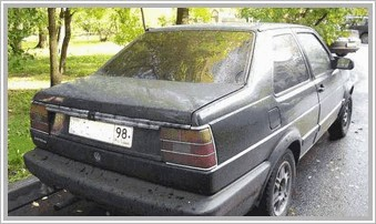Volkswagen Jetta 1.9 AT