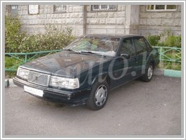 Volvo 940 2.3 Turbo