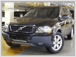 Volvo XC90 2.4 D AT